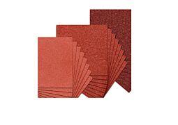 SKIL Flexibles Klettpapier (54x54mm)