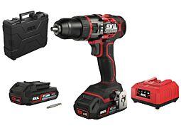 """SKIL 3070 HA """"Brushless""""-Akku-Schlagbohrmaschine mit bürstenloser Antriebstechnologie"""