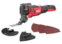SKIL 3650 CA Akku-Multifunktionswerkzeug Brushless