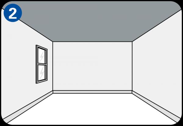 decke streichen welche rolle cheap decke streichen welche rolle with decke streichen welche. Black Bedroom Furniture Sets. Home Design Ideas